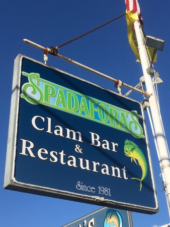 Spadafora's Down East Restaurant: photo2.jpg