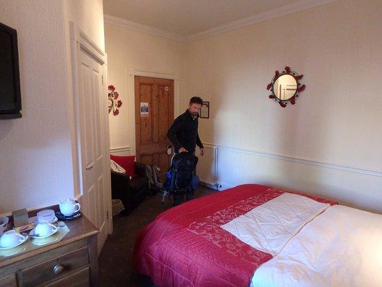 Craig Villa Guest House: Fabulous stay at Craig Villa!