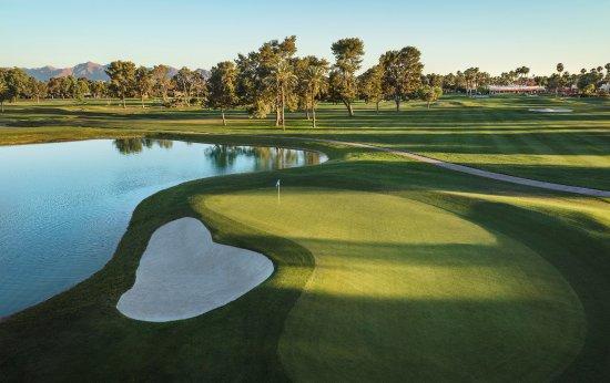 Litchfield Park, Arizona: Golf Course