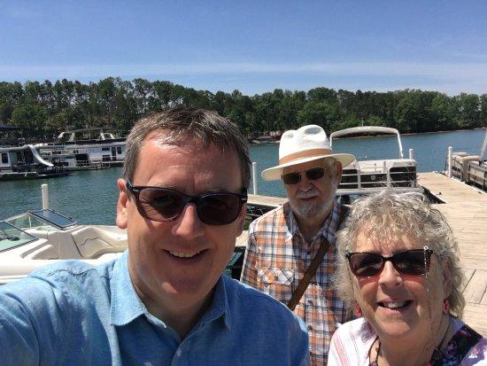 写真Lake Keowee Marina枚