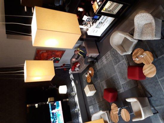 Hotel Palazzo Zichy: 20170602_104154_large.jpg
