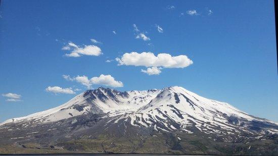 Toutle, วอชิงตัน: Mt. St. Helens
