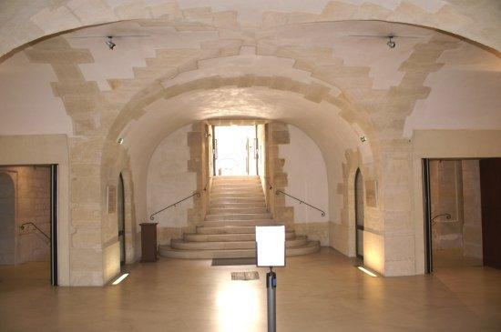 Chapelle des Missions Étrangères de Paris