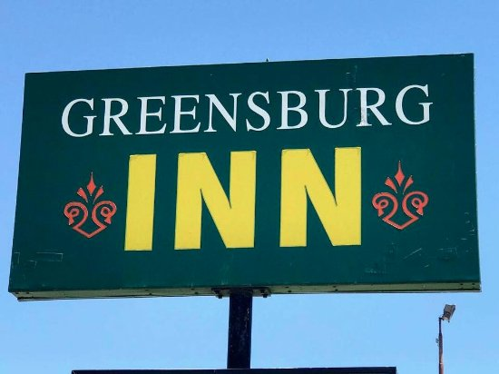 Greensburg-billede