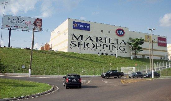 Marilia Shopping
