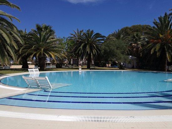 Imagen de Hotel Palace Oceana Hammamet