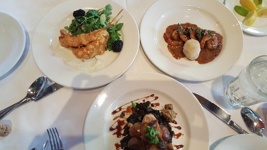Emeril's New Orleans: BEST meal in New Orleans