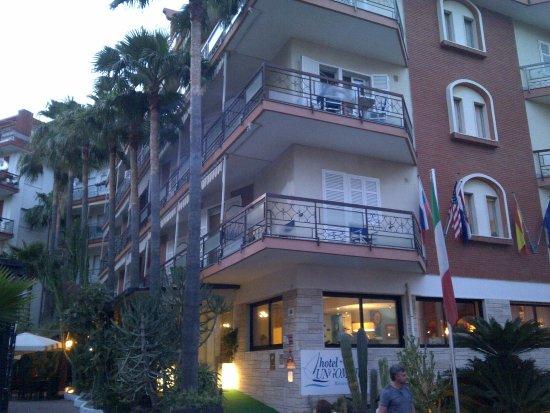 Hotel Lungomare Aufnahme