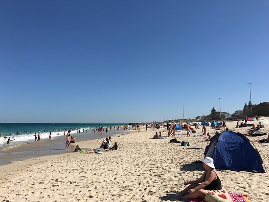 City Beach, Australia: photo1.jpg