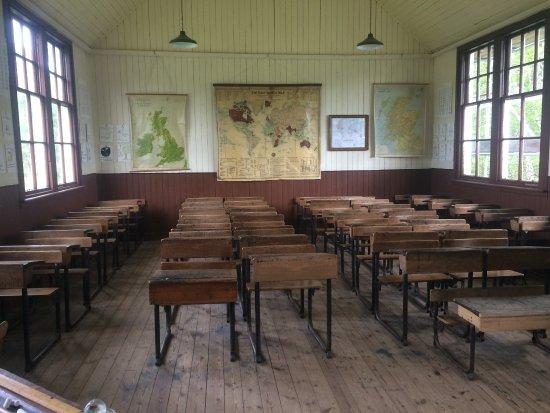 Highland Folk Museum: photo5.jpg