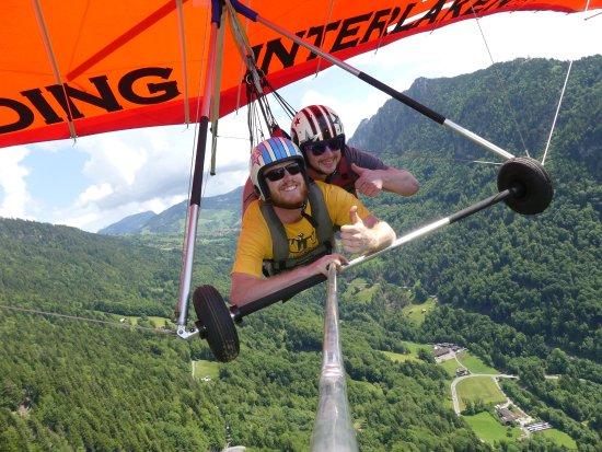 Hang Gliding Interlaken : photo0.jpg