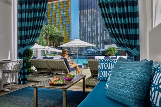 Mandarin Oriental, Las Vegas Photo