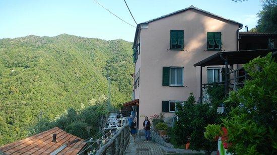 LE TERRAZZE SUL MARE - Prices & Guest house Reviews (Zoagli, Italy ...