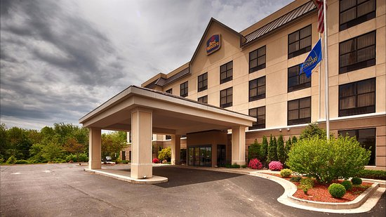 Best Western North East Inn