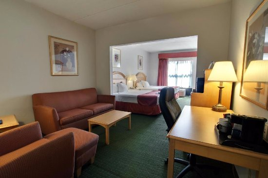 Best Western North East Inn Image