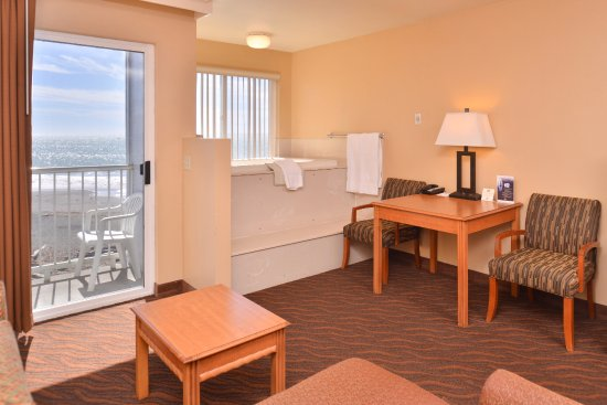 Best Western Beachfront Inn Brookings Or Omd Men Och