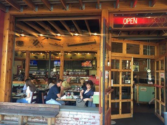 Food Picture Of Farmhouse Cafe And Eatery Westwood Tripadvisor