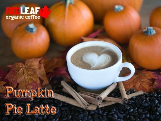 Longview, WA: We offer delicious fall drinks!