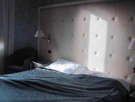 Obraz Hotel Leon Bianco