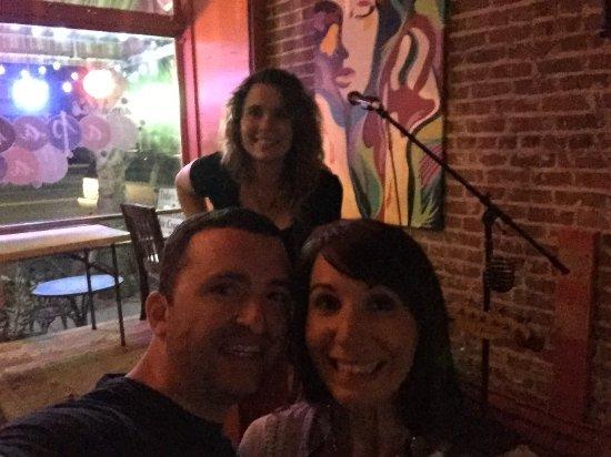 Tamara's Tapas Bar: photo0.jpg