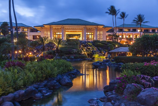 Best Hotel Experience Ever Review Of Grand Hyatt Kauai Resort Spa Poipu Hi Tripadvisor