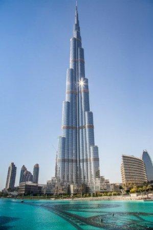 Bilderesultat for burj khalifa