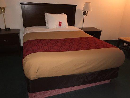 Lincoln City Value Inn: photo0.jpg