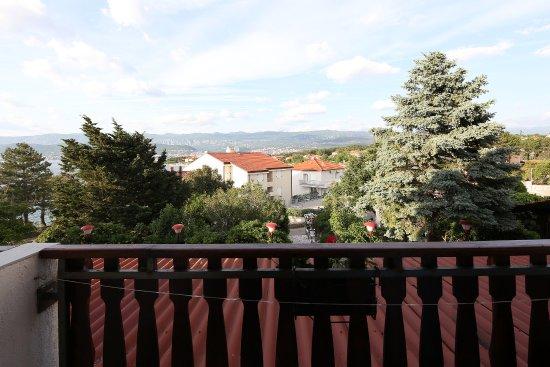 Silo, Hırvatistan: BALKON MIT MEERBLICK