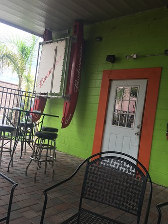 Magnolia's Oyster Bar & Cafe : photo2.jpg