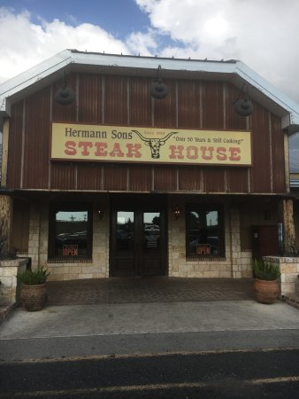 Hermann Sons Steak House: photo0.jpg