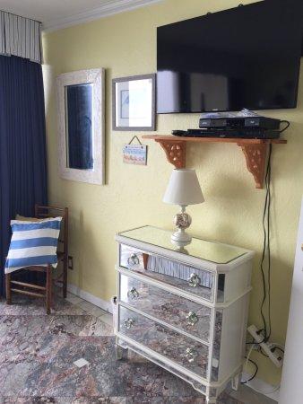 The San Luis Resort: Condo 1035