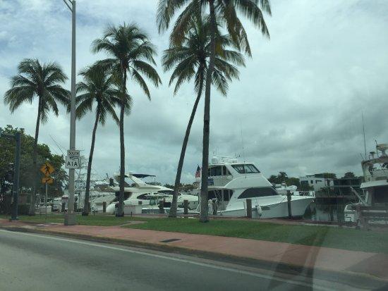 Casablanca On The Ocean Miami Beach Tripadvisor