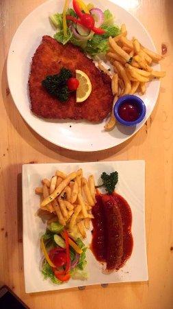 Der Loewe Bavarian Restaurant: IMG-20170603-WA0001_large.jpg