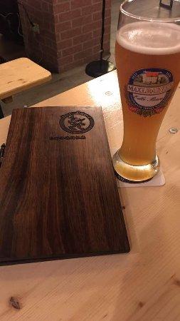 Der Loewe Bavarian Restaurant: IMG-20170603-WA0000_large.jpg