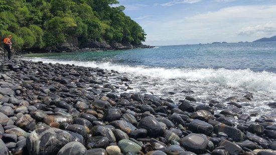 Satun Province, Thailand: เกาะหินงาม
