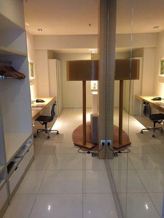 PARKROYAL Serviced Suites Kuala Lumpur Φωτογραφία