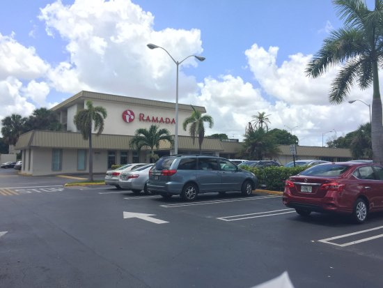 Ramada Hialeah/Miami Airport: photo0.jpg