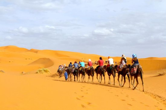 Morocco Top Travels
