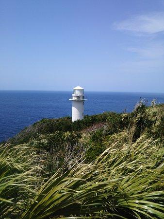 Ogoshihana Lighthouse