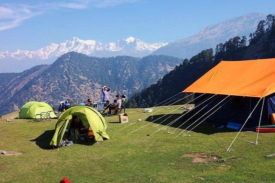 Nanda Outdoor and Retreats