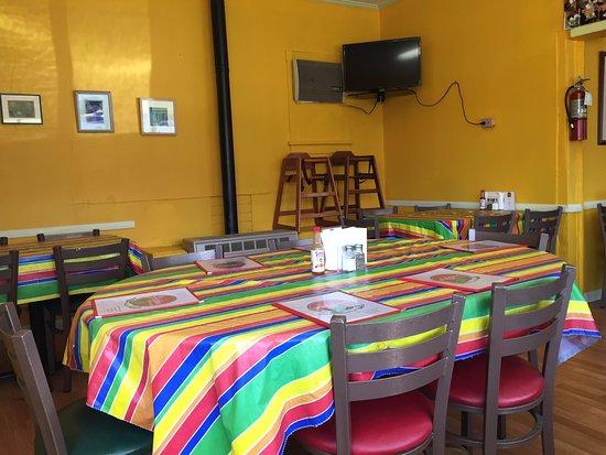 Ellensburg Wa Mexican Restaurants