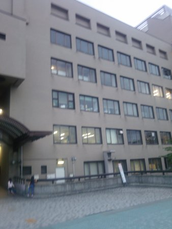 Meguro Labor Welfare Center