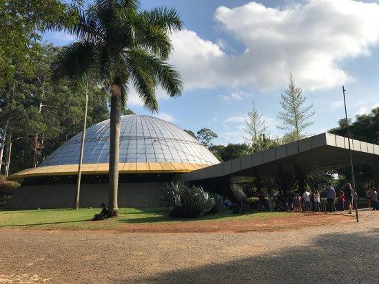 Ibirapuera Planetarium
