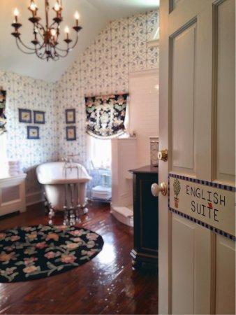 10 Fitch Luxurious Romantic Inn ภาพถ่าย