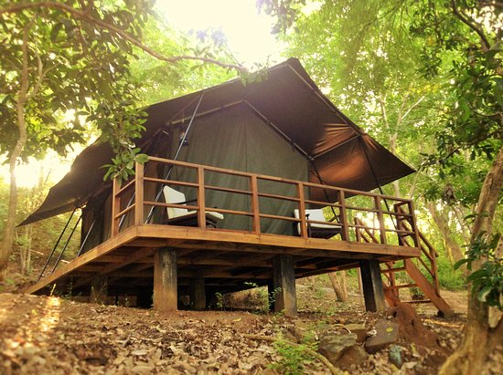 Kula Kula - Wild Safaris and Luxury Camping Udawalawe