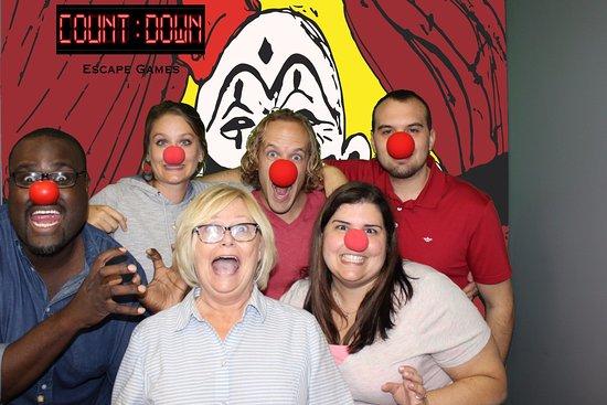 Lake Worth, FL: Great group. Loads of fun.