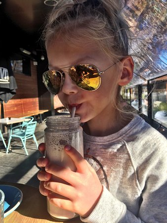 Wangaratta, Australia: Always an amazing brekky 🍽🍳🥓☕️