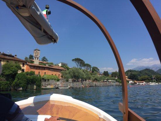 Isola Comacina, Italia: very nice island