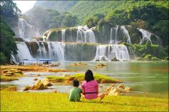 Cao Bang Adventure Tour
