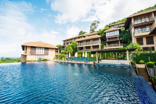 Karon Phunaka Resort And Spa Tripadvisor
